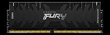 Kingston FURY Renegade DDR4 메모리