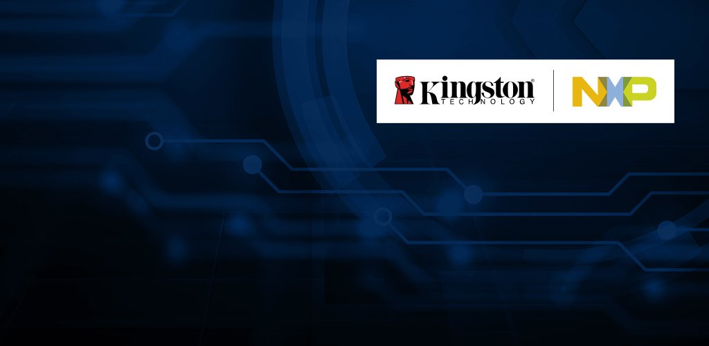 Kingston / NXP Webinar - How to estimate, validate, and monitor eMMC device life cycle