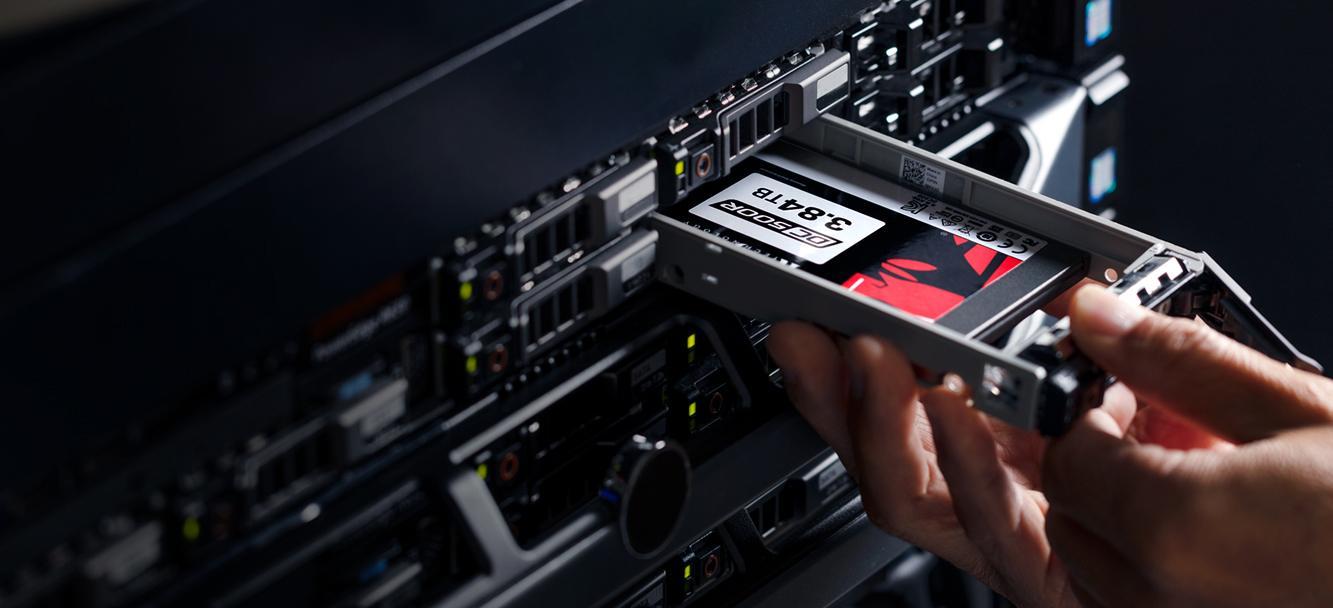 Demands of the Enterprise Data Center