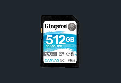 Phantom Technology - SD card