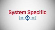 Kingston system-specific DRAM is made for your PC. DRAM part search results are based on your PC model number.