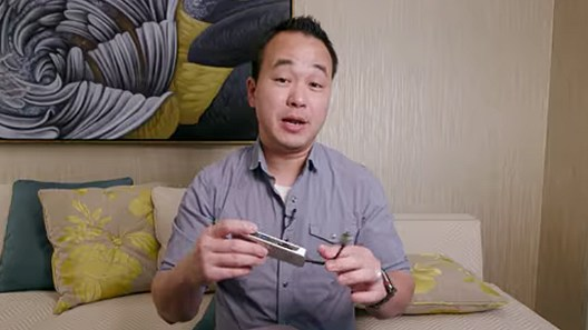 video hubs nucleum danny winget