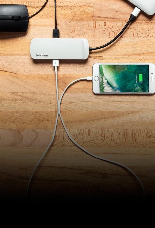 USB-A Portları