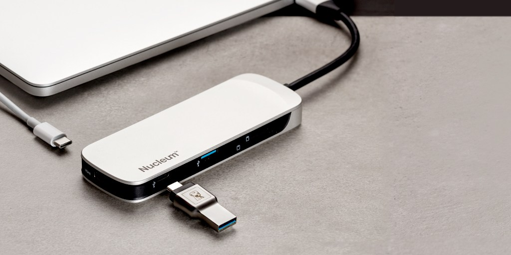 Puerto USB-C