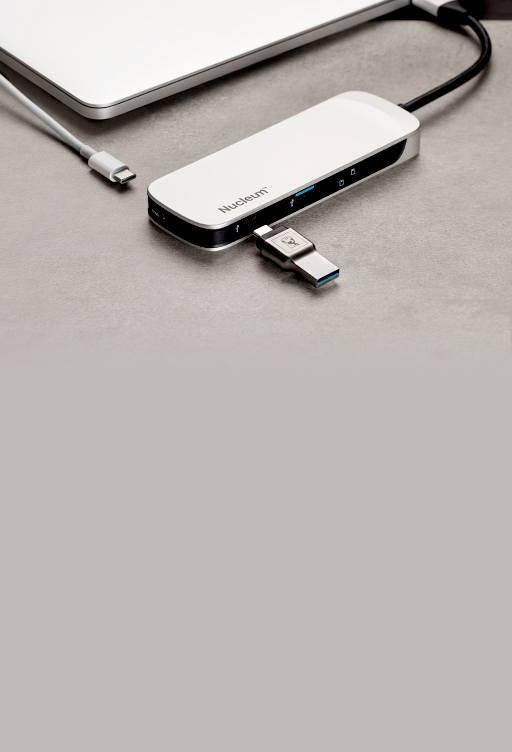 Порты USB-С