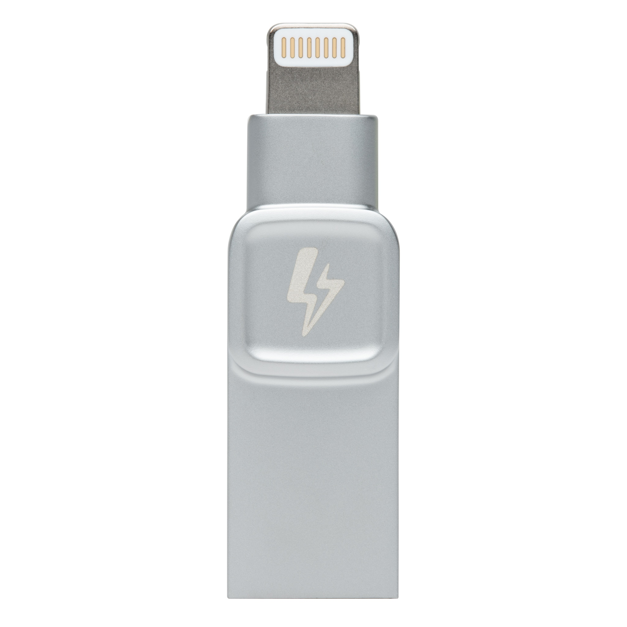 DataTraveler Bolt Duo USB Flash Drive for iPhones and iPads