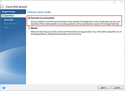 Acronis True Image Download and Instructions | Kingston